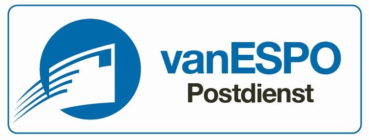 vanESPO Postdienst
